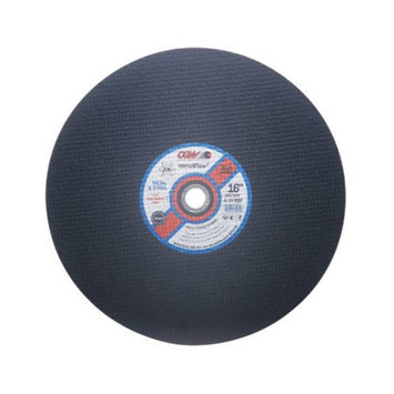 CGW Abrasives Type 1 Cut-Off Wheels, Stationary Saws - 16