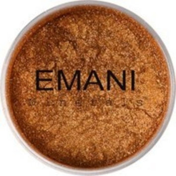 Emani Vegan Cosmetics Emani Minerals Crushed Mineral Color Dust Birthday Suit
