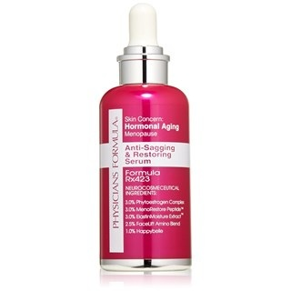Physicians Formula® Skin Concern: Hormonal Aging Menopause Formula Rx423 Anti-Sagging & Restoring Serum