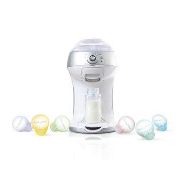 Nestlé' Usa Gerber BabyNes Baby Formula Dispenser, White