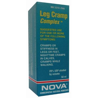 Nova Homeopathic Leg Cramp Complex 1.7 OZ