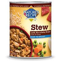 Nature's Recipe Cuts in Gravy - 12 x 13.2 oz