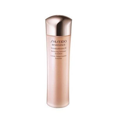Shiseido Cleanser Benefiance Wrinkleresist24 Balancing Softener