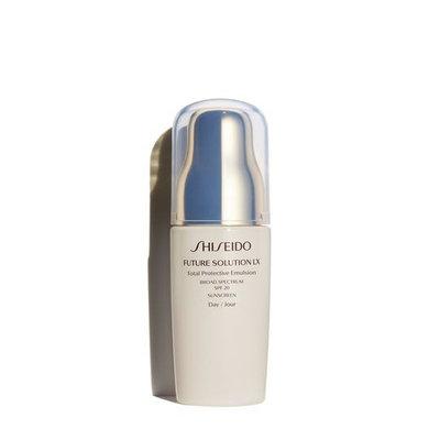 Shiseido Future Solution LX Total Protective Emulsion SPF 20