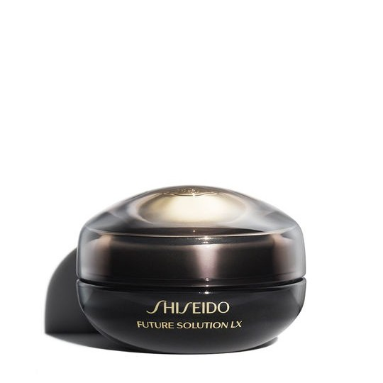 Shiseido Eye and Lip Contour Regenerating Cream
