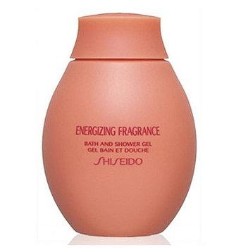 Shiseido Energizing Fragrance Bath and Shower Gel