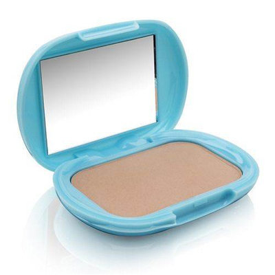 Shiseido Pureness Oil Control Treatment Compact
