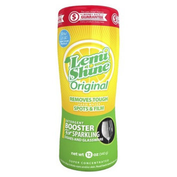 Lemi Shine Hard Water Remover Dishwashing Detergent 12 oz