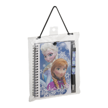 Disney Frozen Stationary Products
