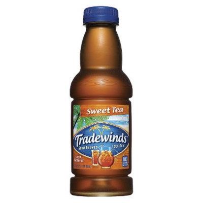 Nestlé Waters North America Inc. Tradewinds Sweet Tea 20 oz