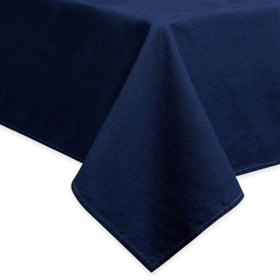 Igh Ombre Dip Dye Table Cloth