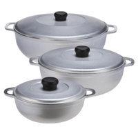 IMUSA Caldero 3-pc. Cookware Set
