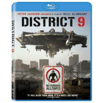 Sony Pictures District 9