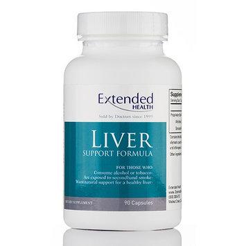 Extended Health Liver Cellular Rejuvenation Formula 90c