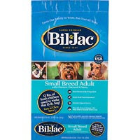 Kelly Foods Corporation BIL-JAC SMALL BREED ADULT DOG FOOD 15 POUND