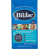 Kelly Foods Corporation Bil-Jac Small Breed Select Adult Dog Food
