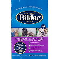 Bil-jac Foods Inc Bil-Jac Reduced Fat Dog Food