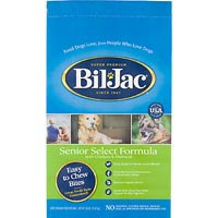 Phillips Feed & Pet Supply Bil Jac Senior Dry Dog Food 30 lb