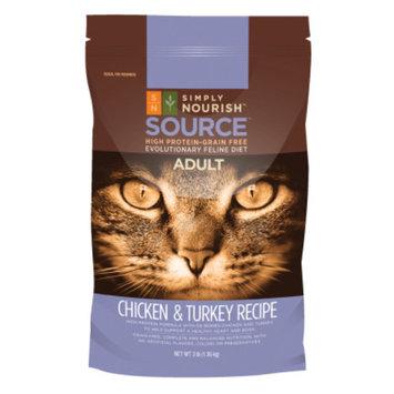 Simply NourishTM Source Adult Cat Food