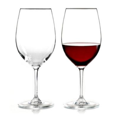 Riedel RIEDEL Vinum Bordeaux Set of 2 Wine Glasses