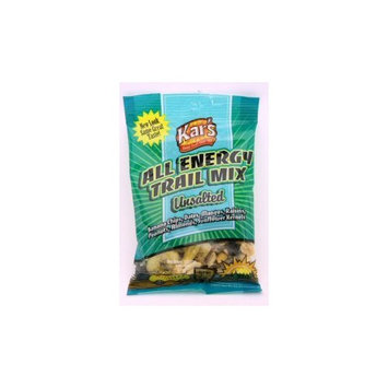 Kars Unsalted Trail Mix All Energy (Case of 48)