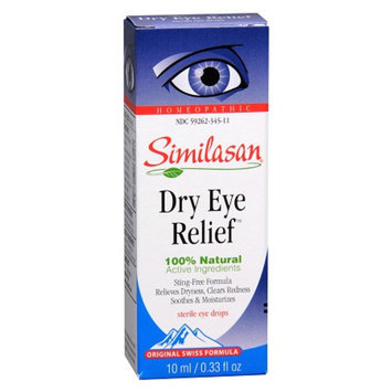 Similasan Dry Eye Relief Eye Drops
