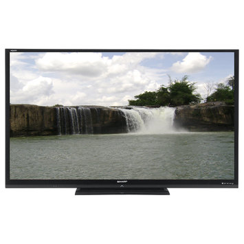 Topo-logic Systems, Inc. SHARP LC 80LE632U 80IN LED LIT 1080P 120HZ INTERNET TV (REFURBISHED)