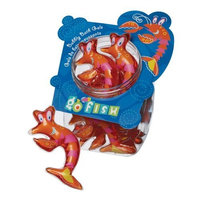 Go Fish by Upper Canada Go Fish Bath Gels - Lobster - 16 Per Canister