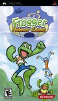 Konami Frogger