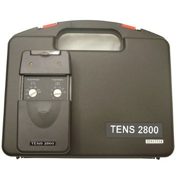 Current Solutions Dual Channel Tens Unit - Tens-2800 1 Mode