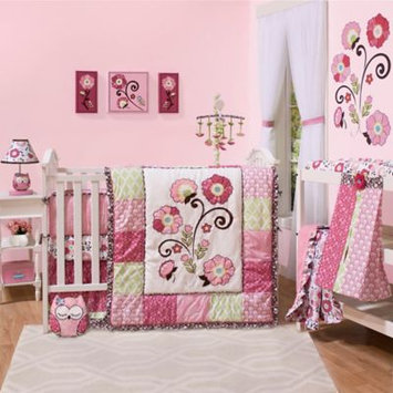 Peanut Shell Lainey 6 Piece Bed Set