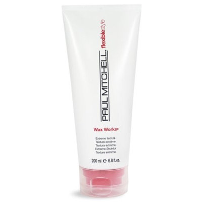 Paul Mitchell Wax Works, 6.8 Ounce