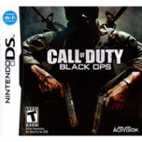 Activision Call of Duty  Black Ops