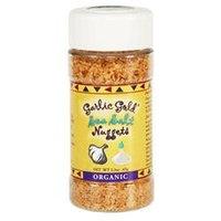 Garlic Gold Sea Salt Nuggets, 2.3 oz