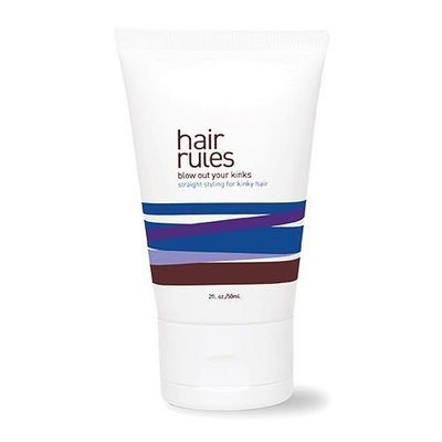 Hair Rules Blow Out Your Kinks, 2.0 fl. oz.