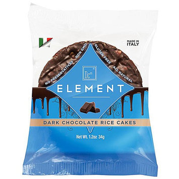 Element Dark Chocolate Rice Cakes 1.2 oz