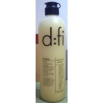 d:fi dfi dstress Moisturizing Shampoo 12.0 oz