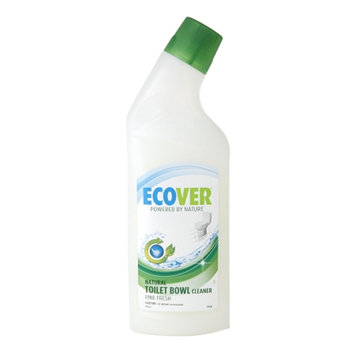 Ecover Natural Toilet Bowl Cleaner Pine Fresh