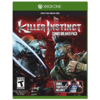 Microsoft Killer Instinct Combo Breaker Pack (Xbox One)