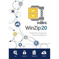 Corel ESDWZ20STDML WinZip 20 Standard, Single User (Email Delivery)