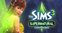 EA The Sims 3 Supernatural