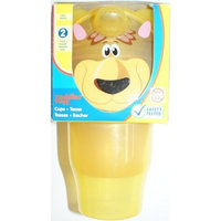 Little Tikes BPA PVC FREE 2 sippy cups - 12 oz