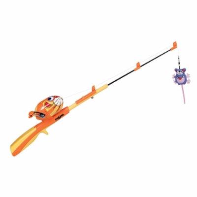 Fat Cat Catfisher Rod & Reel