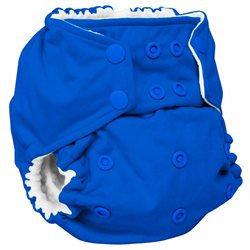 Gresco Rumparooz One Size Cloth Pocket Diaper, Bermuda, Snap 6-35+ lbs.