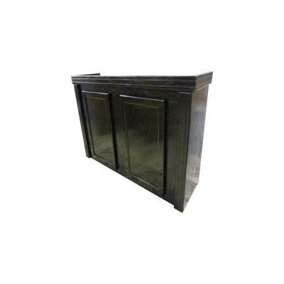 R & J Enterprises R & J Xtreme Aquarium Cabinet, Black