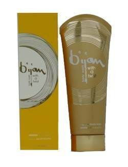 Bijan with a Twist 6.8 oz Body Wash
