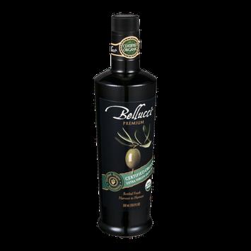 Belluci Extra Virgin Olive Oil Certified Organic