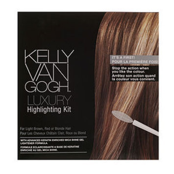 KELLY VAN GOGH Luxury Highlighting Kit