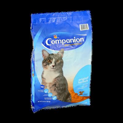 Companion Cat Food Original Formula