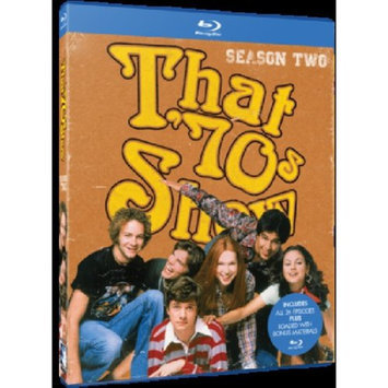 That '70s Show: Season Two (Blu-ray) (Widescreen)